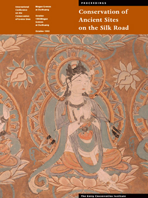 9-Libros-sobre-Arte-en-China-en-Abierto-Conservation-of-Ancient-Sites-on-the-Silk-Road-