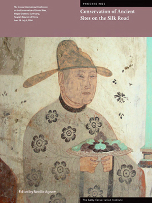 9-Libros-sobre-Arte-en-China-en-Abierto-Conservation-of-Ancient-Sites-on-the-Silk-Road