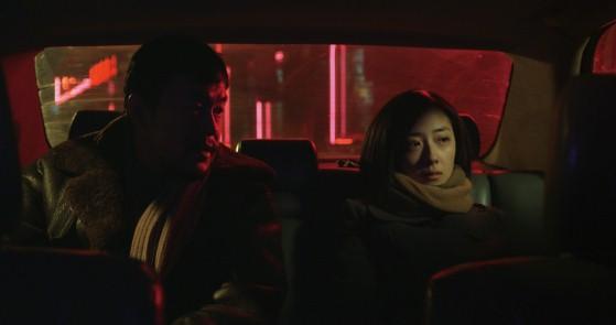 Black Coal, Thin Ice: Cine negro con características chinas