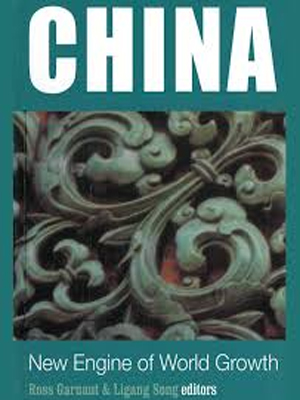 China-New-Engine-of-World-Growth-Economía china