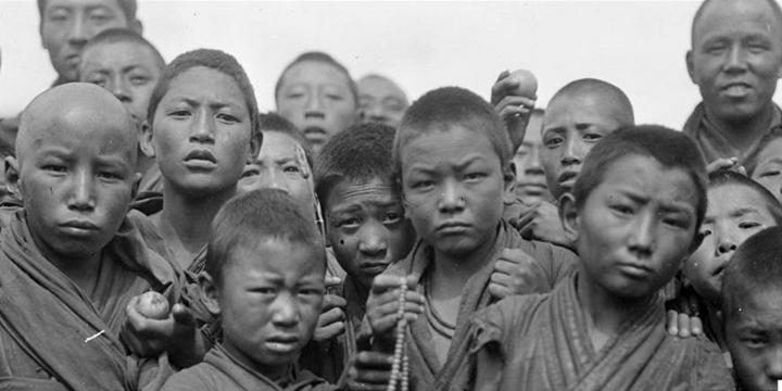 tibet-fotografías