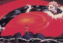 El pequeño Naya contra los Dragones Reales (1979)