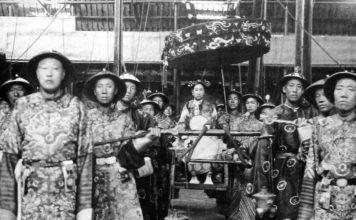 Cixí: la última emperatriz de China