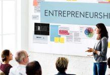 Fundación de la Innovación y el Emprendimiento en China