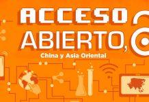 REAO, China y Asia Oriental en Acceso Abierto
