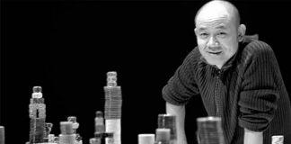 Liu Jianhua, la ciudad objeto y discursos sobre la materialidad