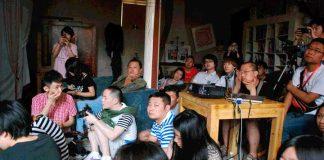 Acerca del cine chino y sus percepciones