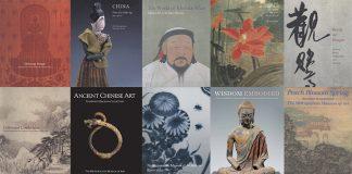 29 Obras sobre Arte chino en Abierto