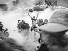 Las protestas de Hong Kong en perspectiva