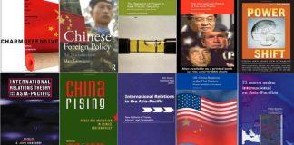 Bibliografía Política China