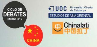 Ciclo de debates UOC-Chinalati