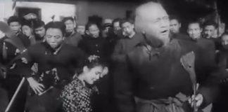 Ocho mil li bajo las nubes y la luna (1947)