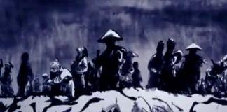 La antigua China: La Dinastía desaparecida