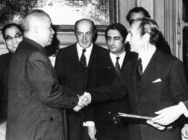 Las relaciones diplomáticas entre China y España