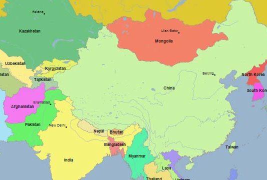 GeaCron o el mapa universal