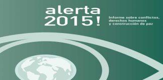 Informe Alerta 2015