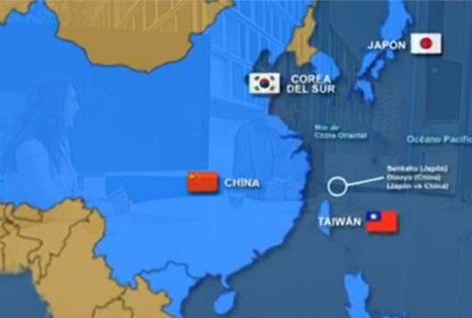 El rearme en Asia (2014)