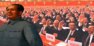 Bienvenido a China, Good bye Mao (2005)