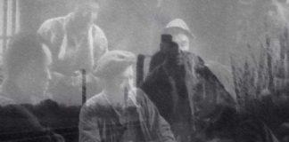 Guerrillas de ferrocarril (1956)
