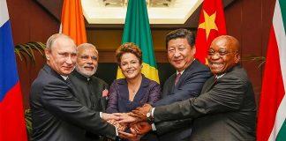 El multilateralismo de China