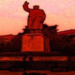 Hangzhou, un viaje de mil kilómetros (3). La historia contada a través de Mao.