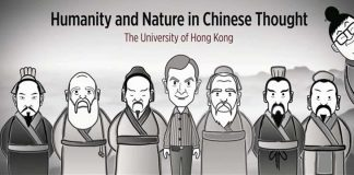 Humanidad y naturaleza en el pensamiento chino