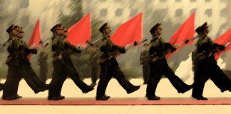 Sobre el 70 aniversario de la victoria de China en la II GM