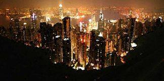 De Hangzhou a Hong Kong