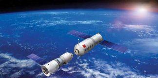 La carrera espacial, un paso más en el estatus de potencia de China