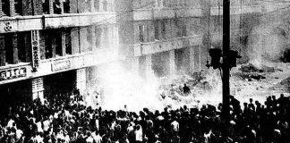La conmemoración del Incidente del 228