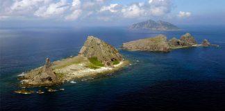 ¿Qué ocurre en los mares del este y sur de China?