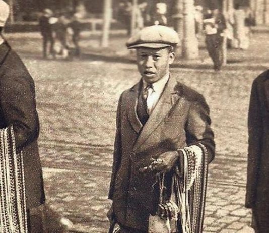 Archivo China-España, 1800-1950