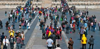 Hospitalidad y Turismo en China: una perspectiva global