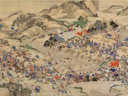 El ocaso del Imperio chino: la rebelión Taiping (1)