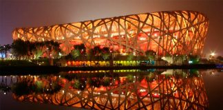 China y el deporte como herramienta de poder internacional