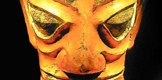 La historia antigua China: Del V milenio AC al 500 AC (1)