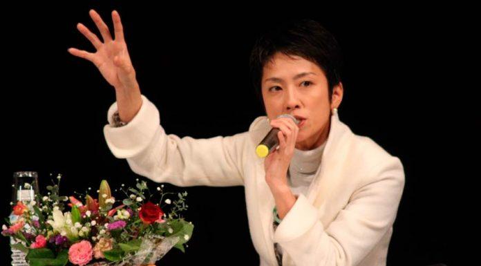 Renhō: ¿una ciudadana de la República de China como presidenta de Japón?