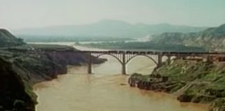 La Ruta de la Seda: A mil kilómetros del Río Amarillo (2)