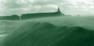 La Ruta de la Seda: El Castillo Oscuro (4)