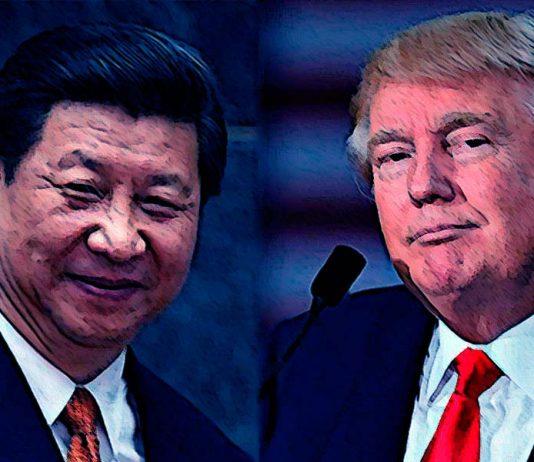 Tensiones ¿hegemónicas? entre China y Estados Unidos