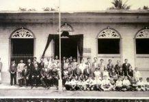Estudios sobre China desde Latino América: Chinos en Costa Rica