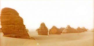 La Ruta de la Seda: En busca del reino de Loulan (5)
