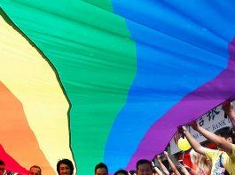 La homosexualidad en China y el efecto Taiwán