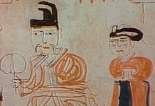 La Ruta de la Seda: Un frente cálido llamado Turfan (8)