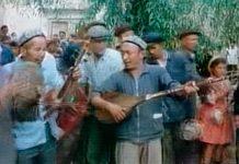 La Ruta de la Seda: Viaje musical por el sur de la cordillera de Tian Shan (10)