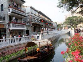 Guangzhou: Guía Alternativa para viajeros: Bahia Lichis