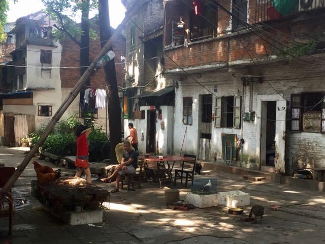 Guangzhou: Guía Alternativa para viajeros Pantang