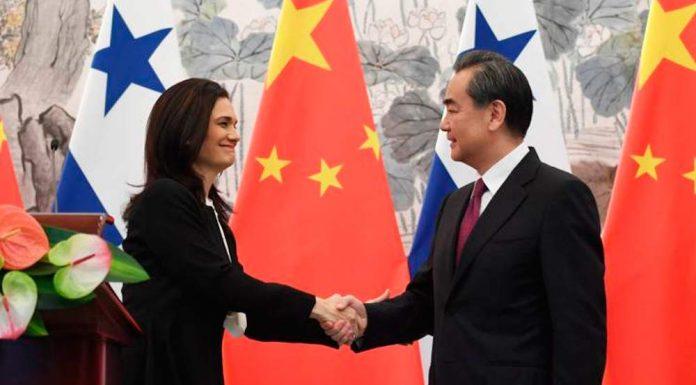 Panamá: otra pieza del dominó chino