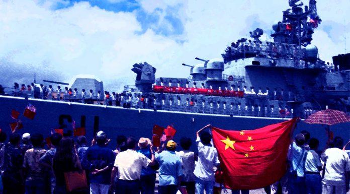 Implicaciones de la presencia militar china en Djibouti
