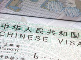 La nueva normativa sobre el visado de trabajo en China 2017